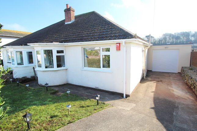 Thumbnail Semi-detached bungalow for sale in Elm Park, Paignton