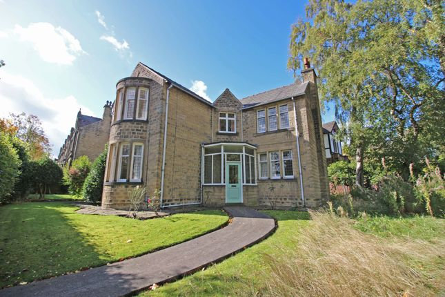 Thumbnail Detached house for sale in Cleveland Road, Huddersfield