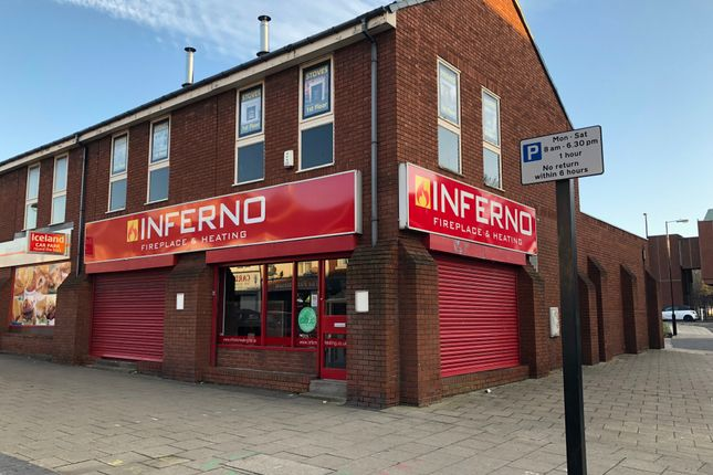Retail premises to let in Shields Road, Newcastle Upon Tyne