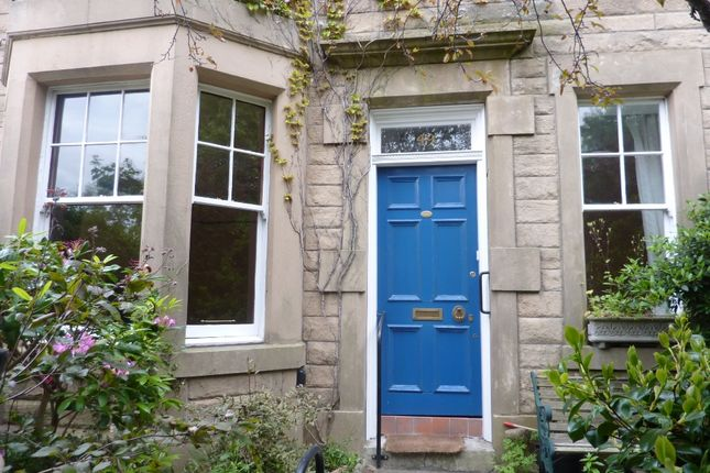 Thumbnail Semi-detached house to rent in Lixmount Avenue, Trinity, Edinburgh