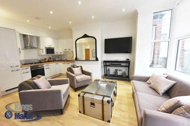 Thumbnail Flat to rent in Coldharbour Lane, Brixton, London