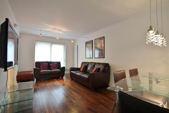 Thumbnail Property to rent in Church Street, Isleworth