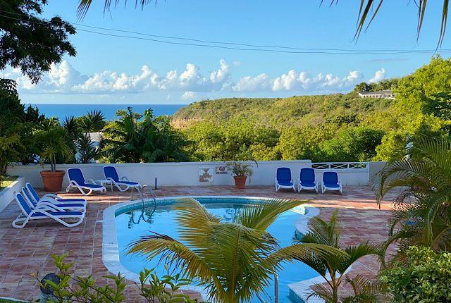 Thumbnail Villa for sale in Dickenson Bay, Antigua And Barbuda
