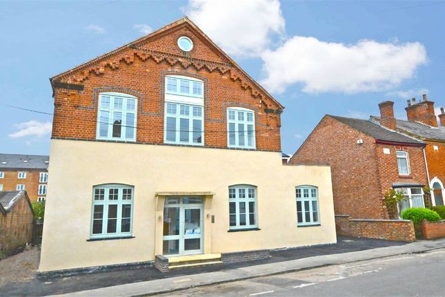 Thumbnail Flat to rent in 1 Symington House, Spring Street, Town Centre, Rugby