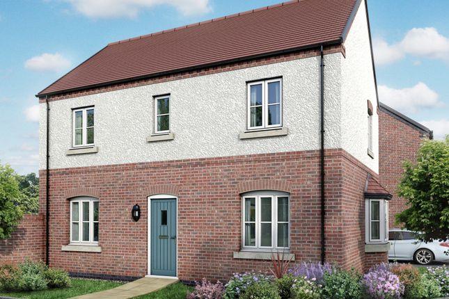 Holborn Place, Codnor, Derbyshire DE5