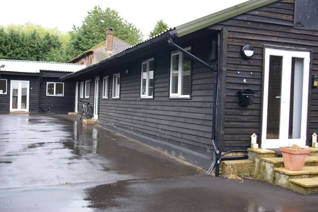 Thumbnail Office to let in Woodlands Rd, Leatherhead