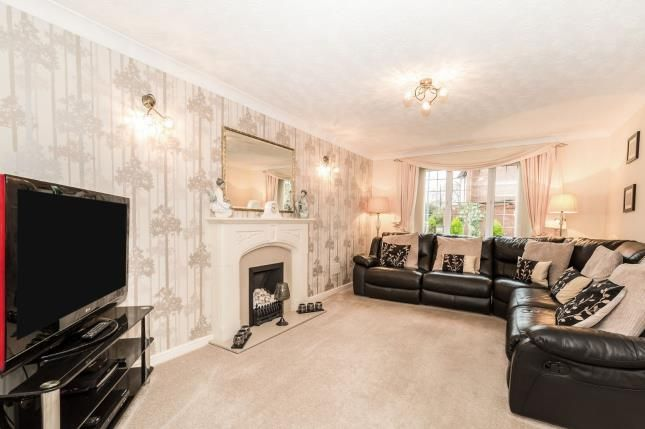 Lounge of Coleridge Close, Cottam, Preston, Lancashire PR4
