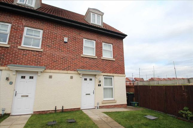3 bed semi-detached house to rent in Sandgate, The Limes, Coxhoe DH6