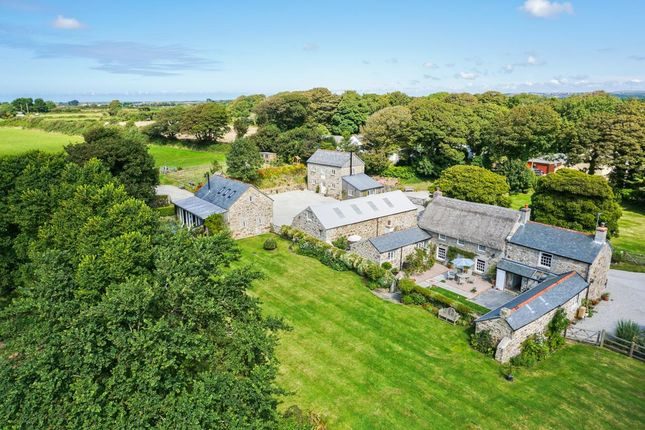 Thumbnail Property for sale in Rosewarne Road, Gwinear, Hayle