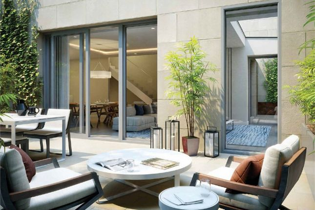 Thumbnail Flat for sale in Building Five, Lillie Square, 17 Lillie Road, Fulham, London
