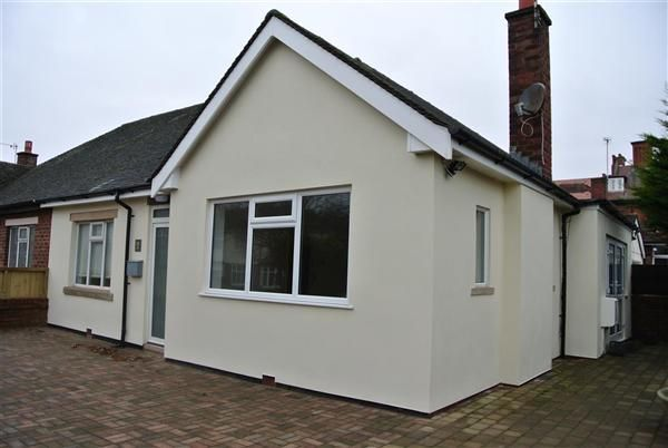 Thumbnail Bungalow for sale in Pembroke Road, Lytham St. Annes
