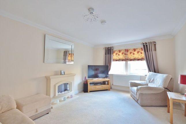 Lounge of Elder Drive, Stainburn, Workington CA14