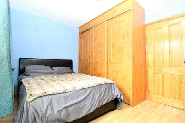 Master Bedroom of Burnbrae Crescent, Mastrick, Aberdeen AB16