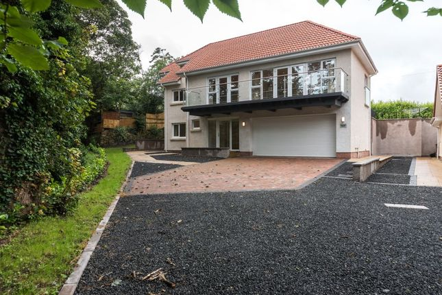 Thumbnail Detached house for sale in Burnside House, Seton Mains