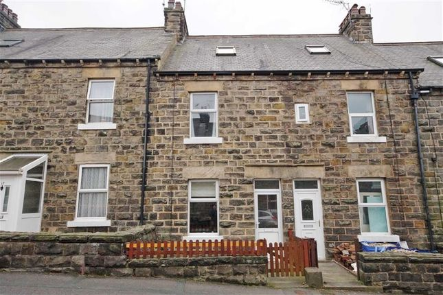 Thumbnail Terraced house to rent in Christina Street, Harrogate, North Yorkshire