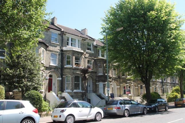 1 bed flat for sale in Denmark Villas, Hove, East Sussex, .
