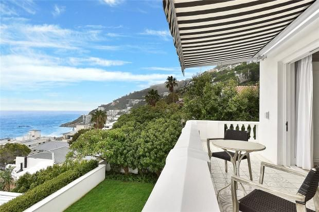 Thumbnail Property for sale in 288 Kloof Road, Clifton, Cape Town, Western Cape, 8005