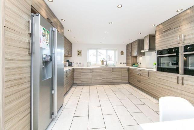 Kitchen/Diner of St Osyth, Clacton On Sea, Essex CO16