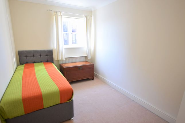 Bedroom Two of Daytona Quay, Eastbourne BN23