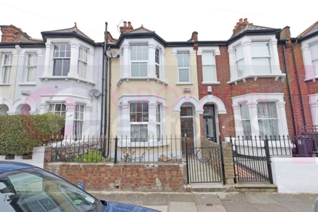 4 bed terraced house to rent in Cambray Road, Balham