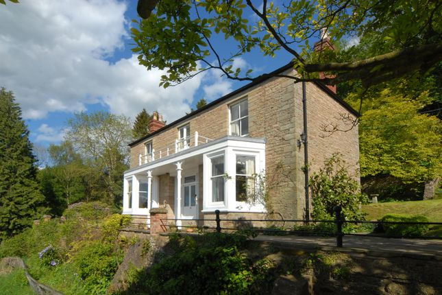 Property For Sale In Eaton Bishop Herefordshire