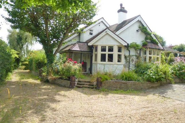 Thumbnail Detached house for sale in Quakers Close, Hartley, Longfield