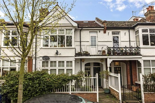 Thumbnail Flat for sale in Southfield Road, London