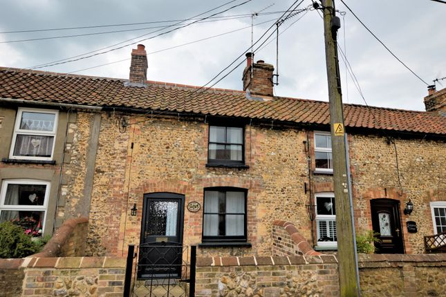 Thumbnail Cottage to rent in Hawthorn Road, Gayton, King's Lynn