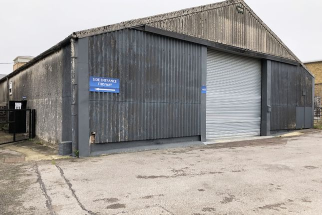 Thumbnail Warehouse to let in Wrest Park, Silsoe, Bedford|Luton|Silsoe