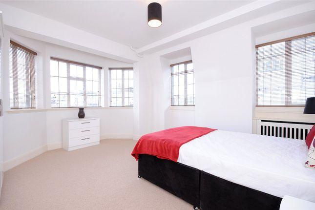 Bedroom Shot 2 of Knightsbridge Court, 12 Sloane Street, Knightsbridge, London SW1X