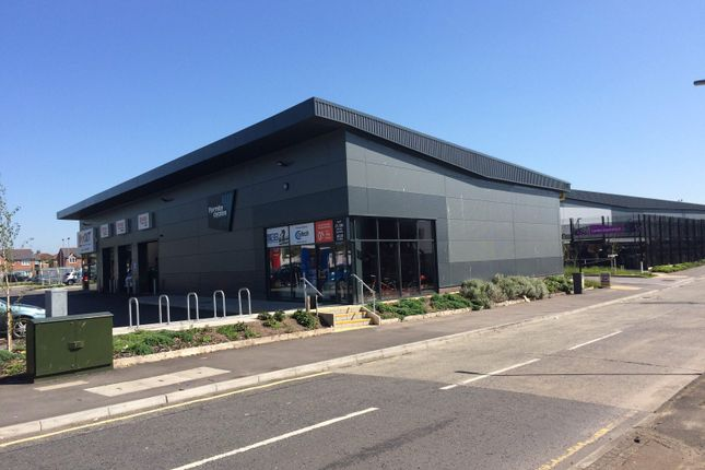 Thumbnail Retail premises to let in Speke Hall Road, Speke Hall Road, Liverpool . 9Hw.