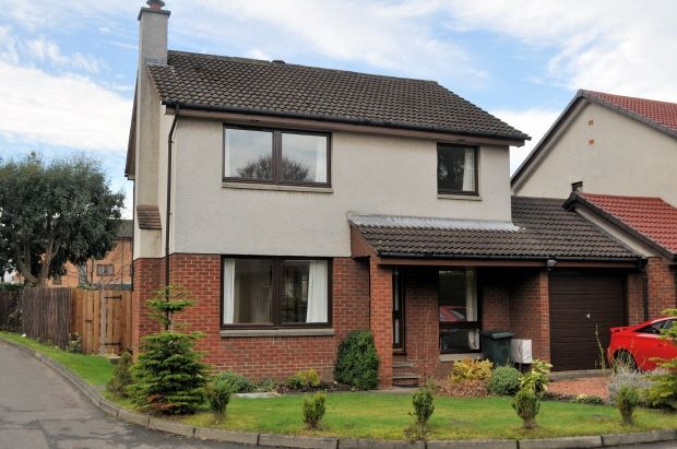 Thumbnail Property to rent in 20 Woodfield Park, Edinburgh