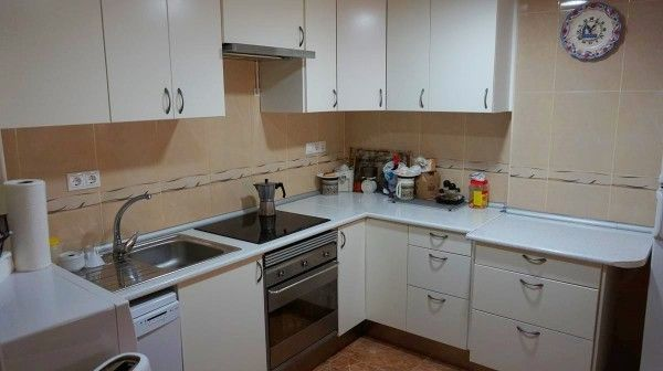 Kitchen1 of Spain, Alicante, Torrevieja