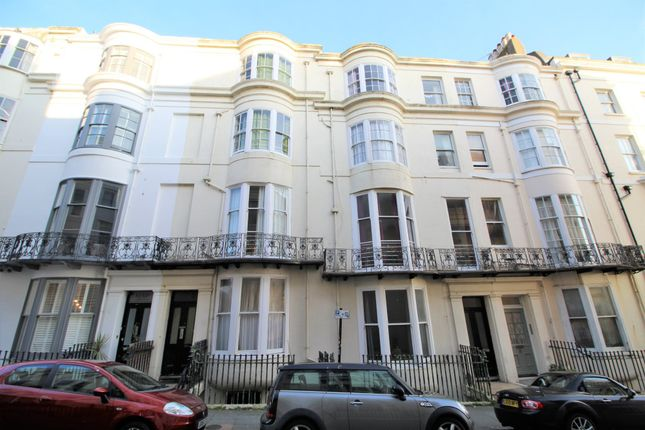 Thumbnail Terraced house for sale in Atlingworth Street, Brighton