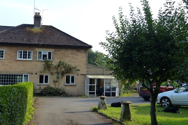 Thumbnail Semi-detached house for sale in Hadspen, Castle Cary