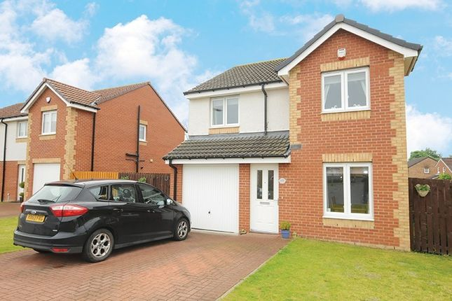 Thumbnail Property for sale in Blackhill Drive, Glasgow