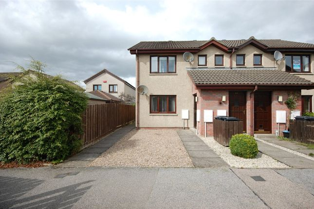Thumbnail Flat to rent in Ashdale Court, Westhill, Aberdeen