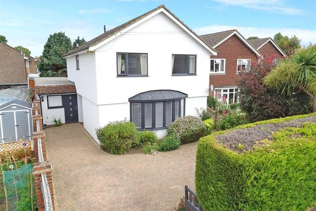 4 bed detached house for sale in Lansdowne Way, Angmering, Littlehampton