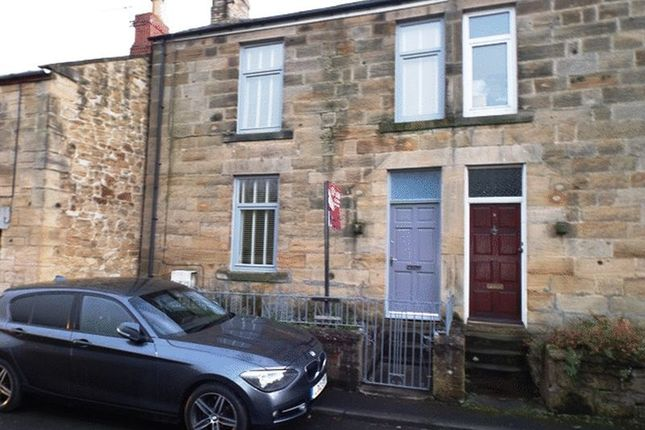 Thumbnail Semi-detached house to rent in Bennetts Walk, Morpeth