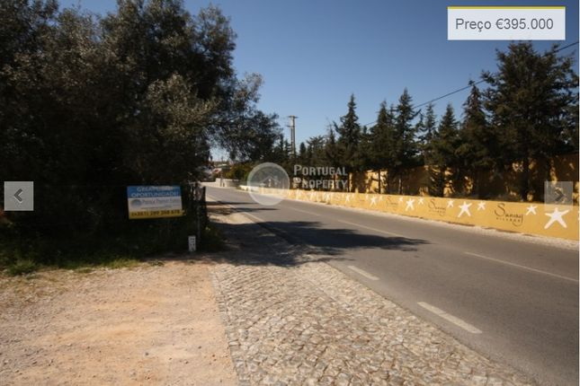 Land for sale in Nr Almancil, Almancil, Loulé, Central Algarve, Portugal