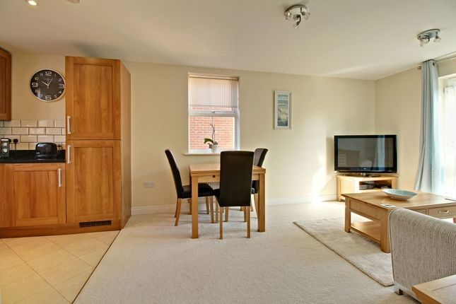 Living Room of Chilworth Way, Sherfield-On-Loddon, Hook RG27