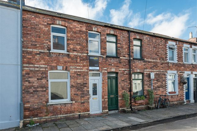 2 bed terraced house to rent in Iestynian Avenue, Pontcanna, Cardiff, South Glamorgan