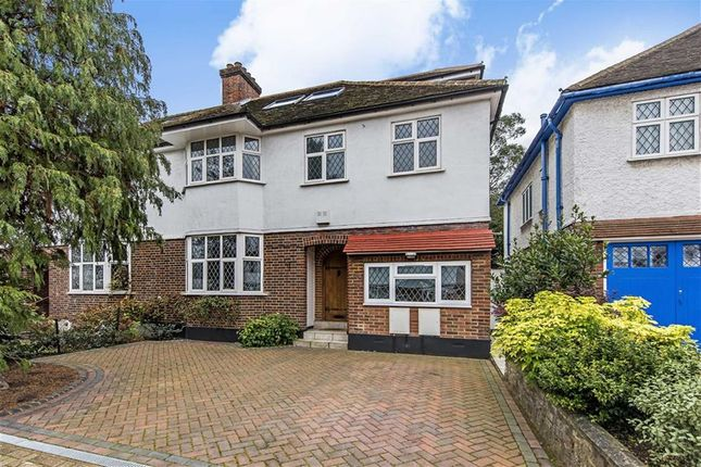 Thumbnail Property for sale in Girdwood Road, London