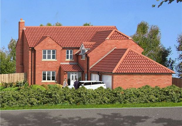 Thumbnail Detached house for sale in The Manor House, Old Tewkesbury Road, Norton, Gloucester