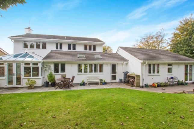 Thumbnail Detached house for sale in The Newlands, Bristol, Somerset