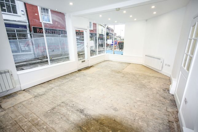 Thumbnail Land to rent in High Street, Braintree
