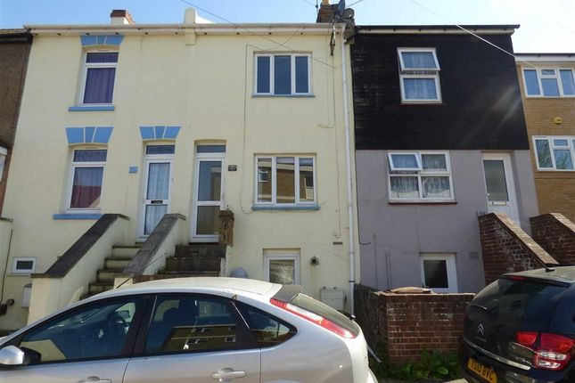 Thumbnail Terraced house for sale in Kings Road, Chatham
