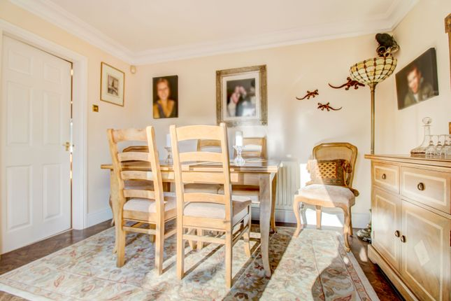 Dining Room of Great North Road, Byram, Knottingley WF11