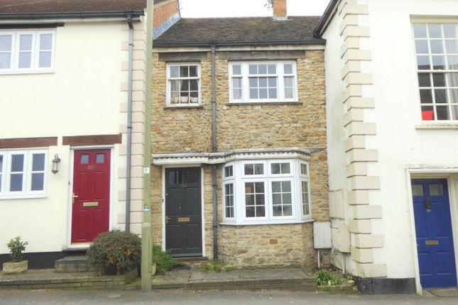 Thumbnail Terraced house to rent in London Street, Faringdon