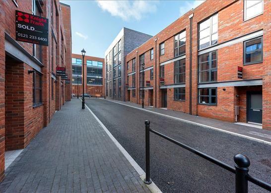 Brm190069_31 of Tenby Street North, Birmingham, West Midlands B1